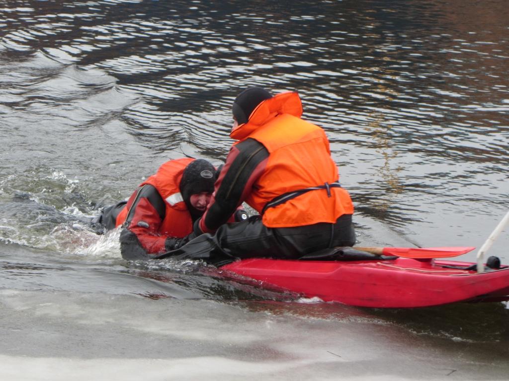 Notiks praktiskās mācības Latvijas un Lietuvas ūdenslīdējiem un glābējiem