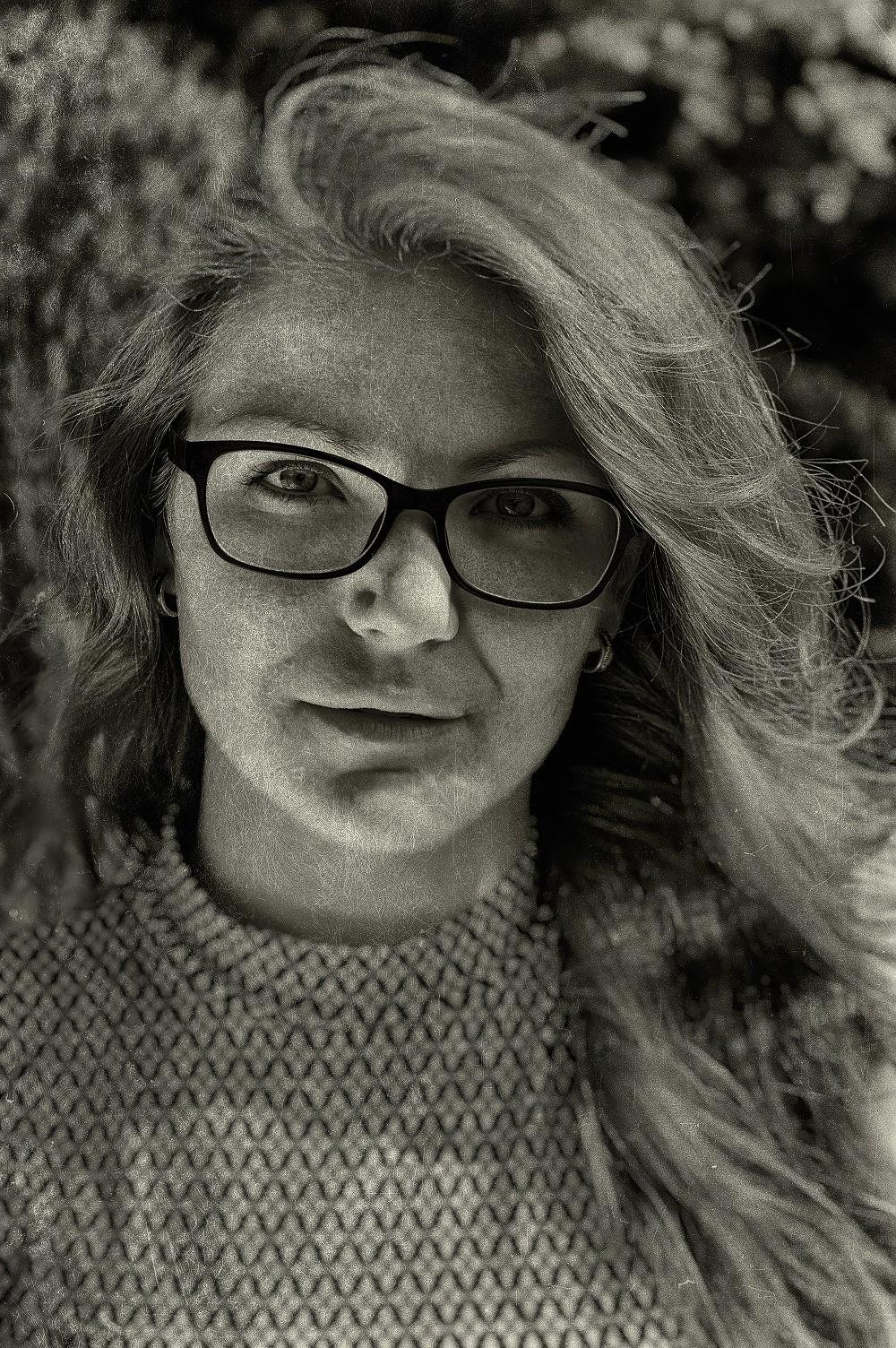 """""""Austras istabā"""" notiks tikšanās ar dzejnieci Lauru Andersoni"""