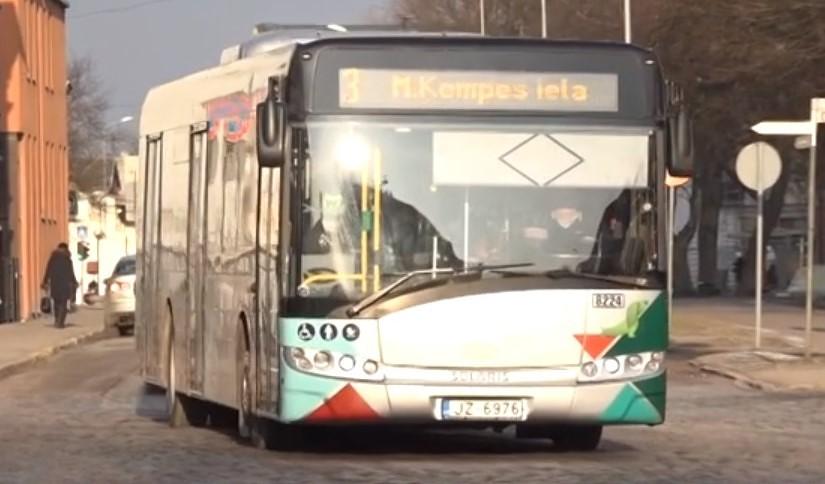 Liepājas sabiedriskā transporta elektroniskā norēķinu sistēma izmaksās ap 700 tūkstošiem eiro