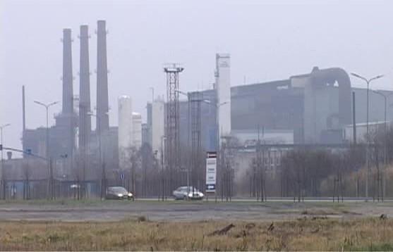 """""""KVV Liepājas metalurgs"""" bijušajā teritorijā vēlas videi nekaitīgus uzņēmumus"""