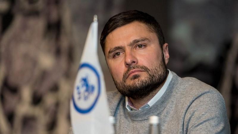 Verpakovskis: Neskaitot spēles pret RFS, vienmēr turēšu īkšķus un būšu parliepājniekiem