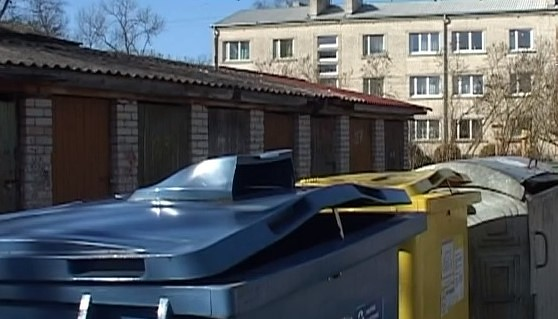 Nīcenieki sašutuši par atkritumu izvešanas maksas palielināšanu