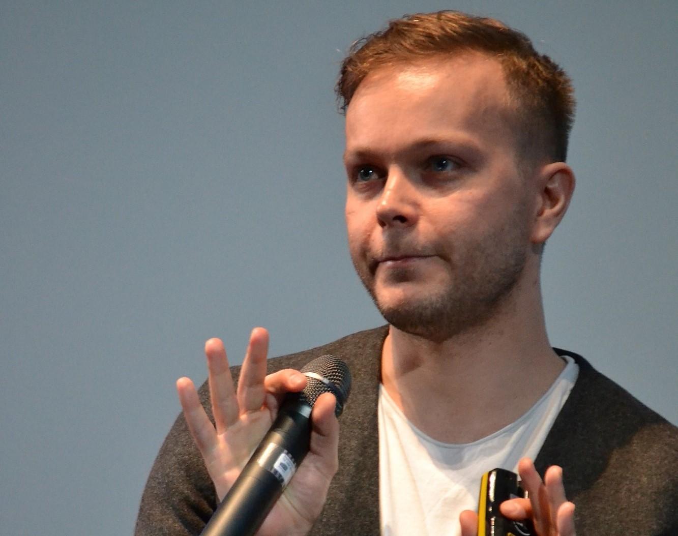 Andris Saulītis: Algoritmi prasa samaksāt