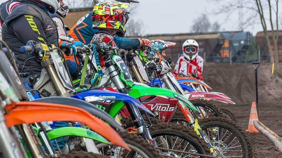 Liepājā tiks aizvadītas šosezon pirmās motosporta sacensības Baltijā