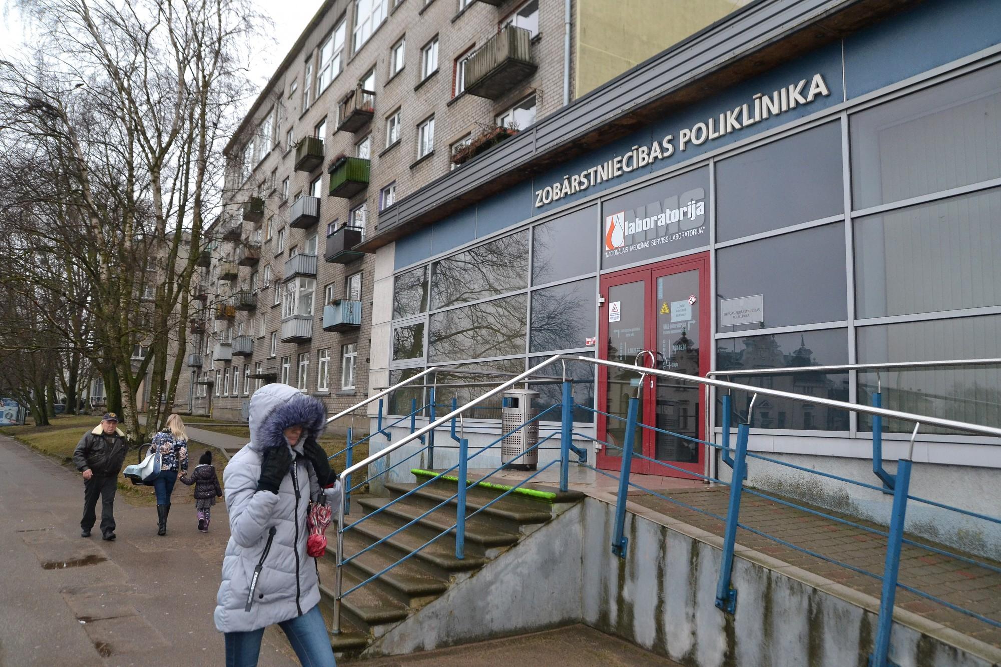 Arī veselības ministre neredz ātru risinājumu bērnu zobārstu trūkumam Liepājā