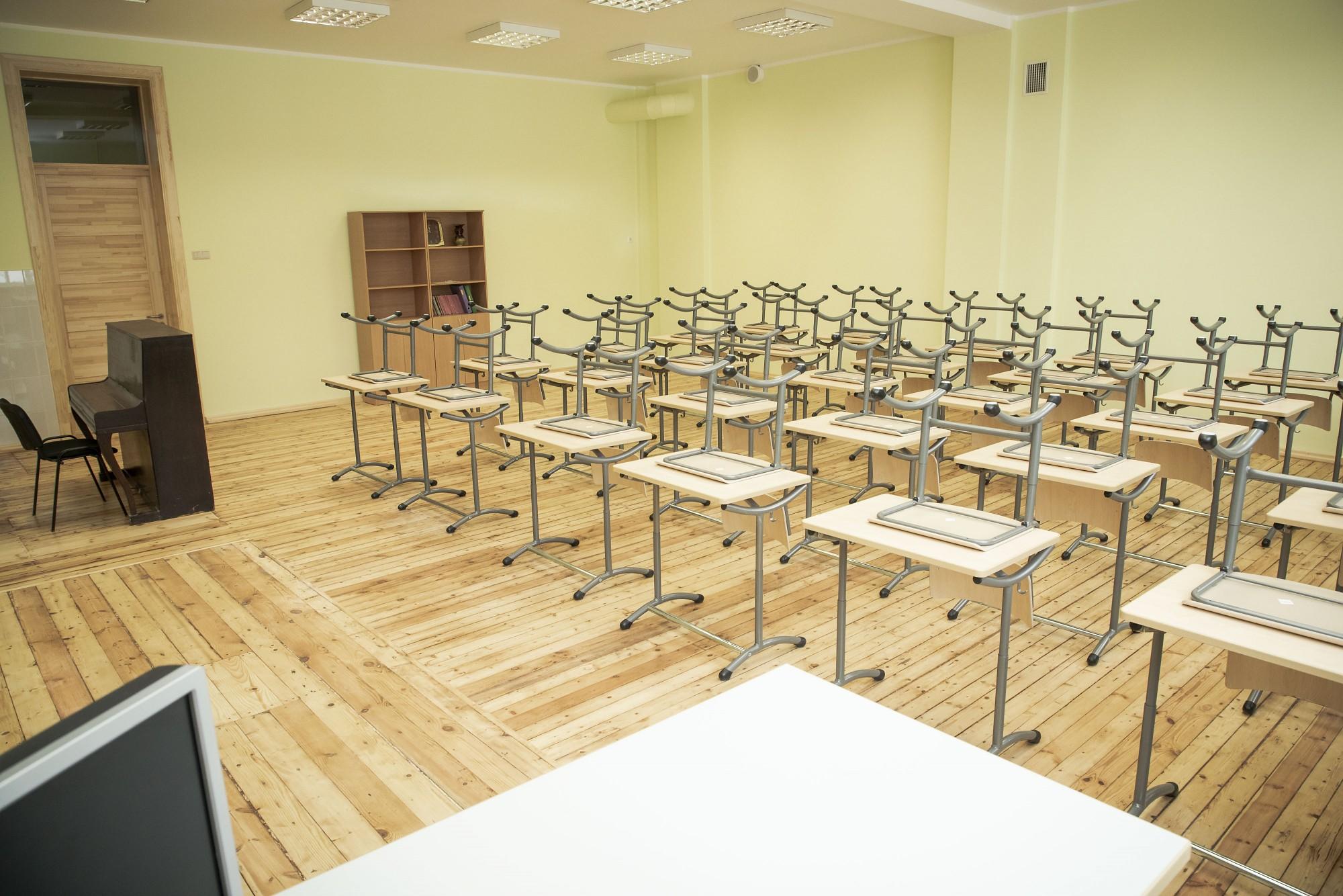 Skolu tīkla sakārtošanai IZM piedāvā četrus reģionu blokus ar dažādiem minimālā skolēnu skaita kritērijiem