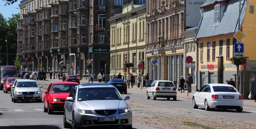 Lietuvā iepriekš reģistrētam transportlīdzeklim papildus atbilstības novērtēšana Latvijā nav nepieciešama