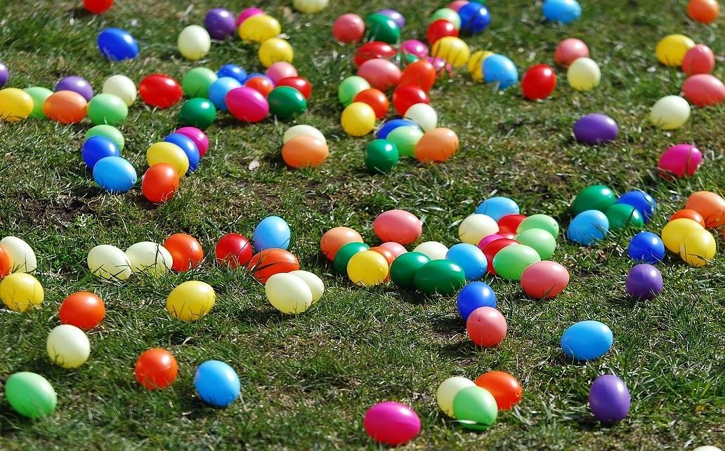 Lieldienas atzīmēs, krāsojot olas un piedaloties radošās aktivitātēs
