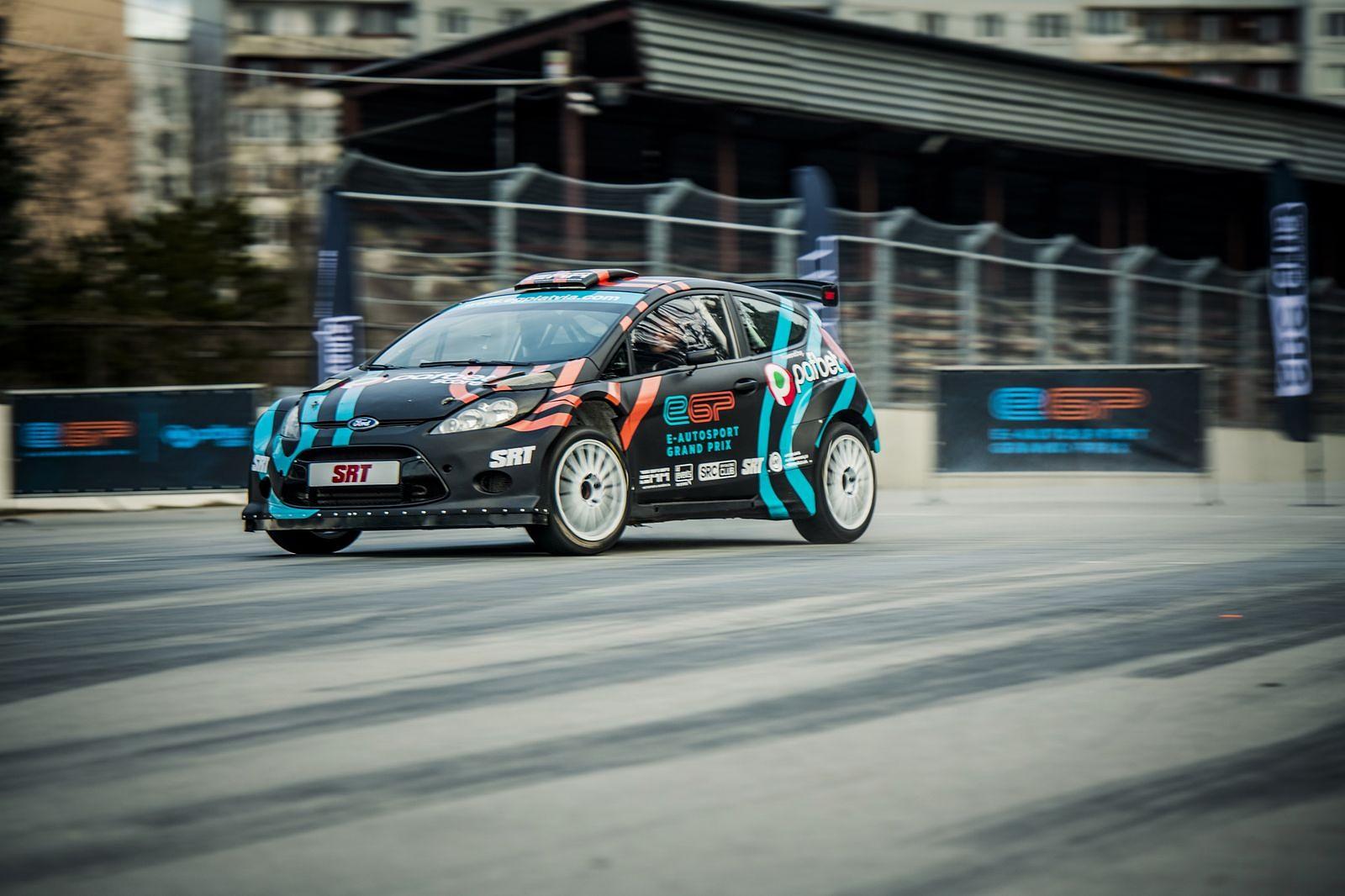 Liepājā notiks e-autosporta čempionāta atlases kārta