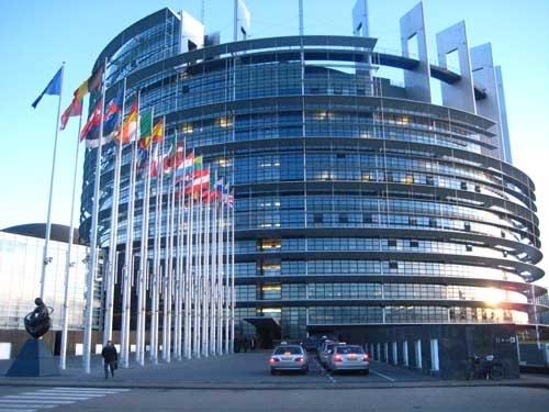 CVK paziņo EP ievēlēto deputātu vārdus