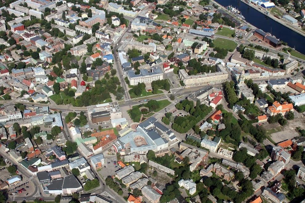 Notiks publiskā apspriešana par Kapsēdes ielas detālplānojumu