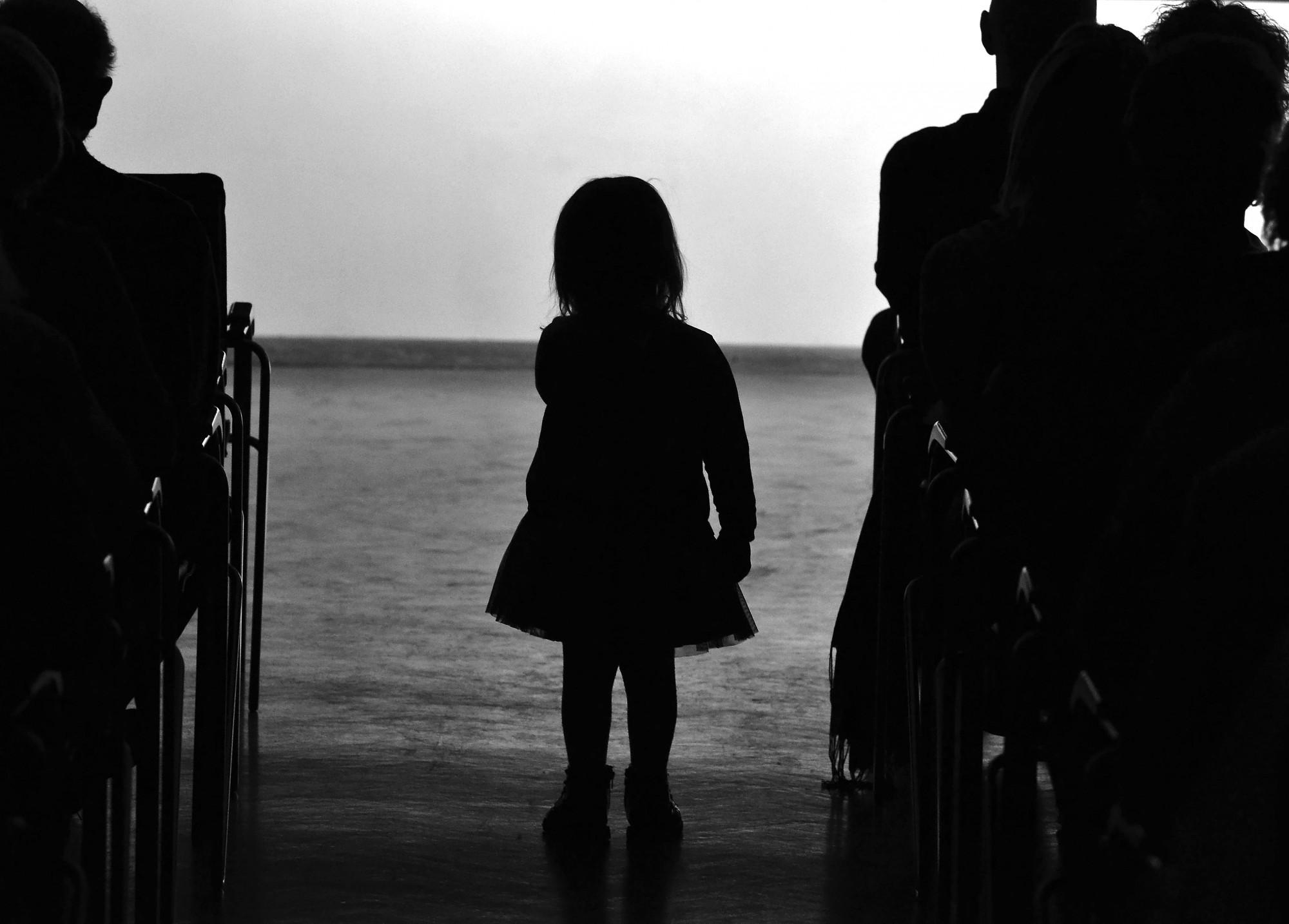 Par novārtā pamestiem bērniem ziņo reti