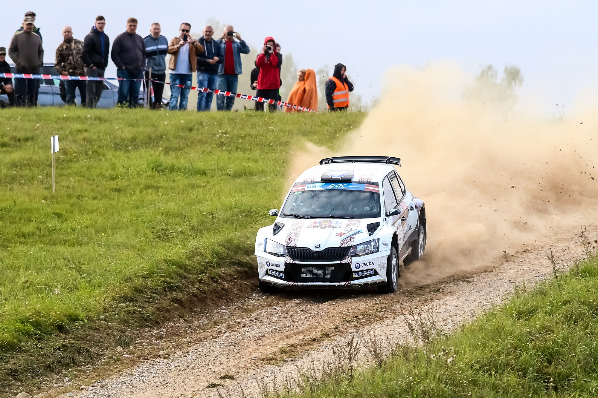 """""""Rally Liepāja"""" atklās un noslēgs rallija vasaras sezonu Latvijā"""