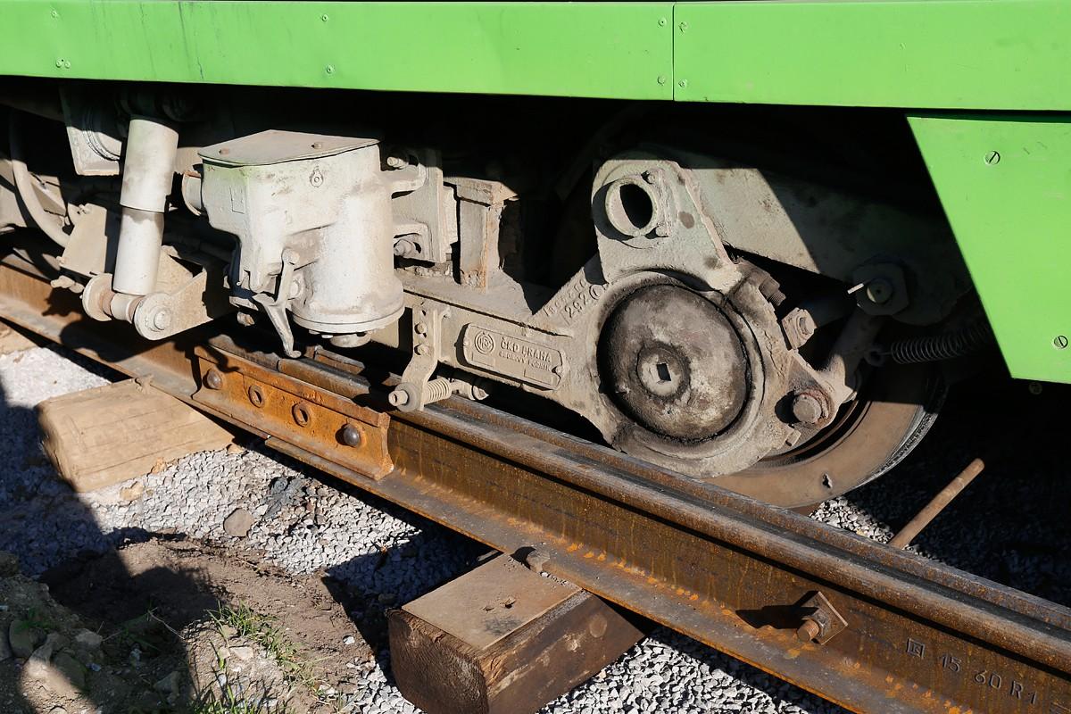 Skanstes tramvaja finansējumu varētu novirzīt Liepājas tramvaja sliežu infrastruktūras attīstībā