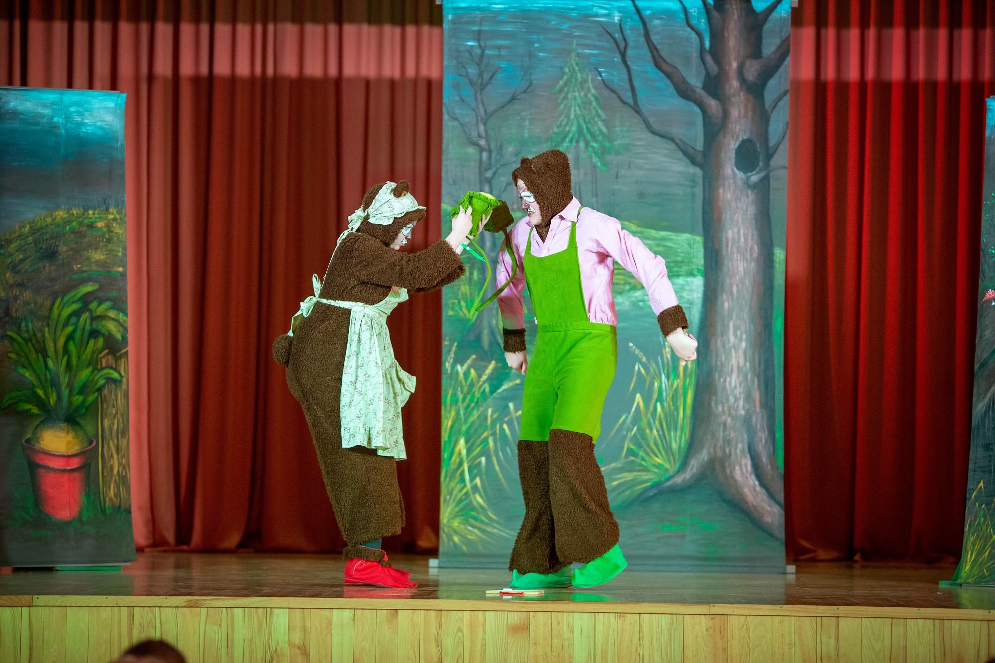 Skatuves runas un teātra mākslas konkursa finālā arī liepājnieki