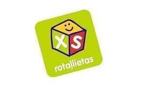"""KLIENTU DIENAS """"XS ROTAĻLIETAS"""" -20% ATLAIDE !"""