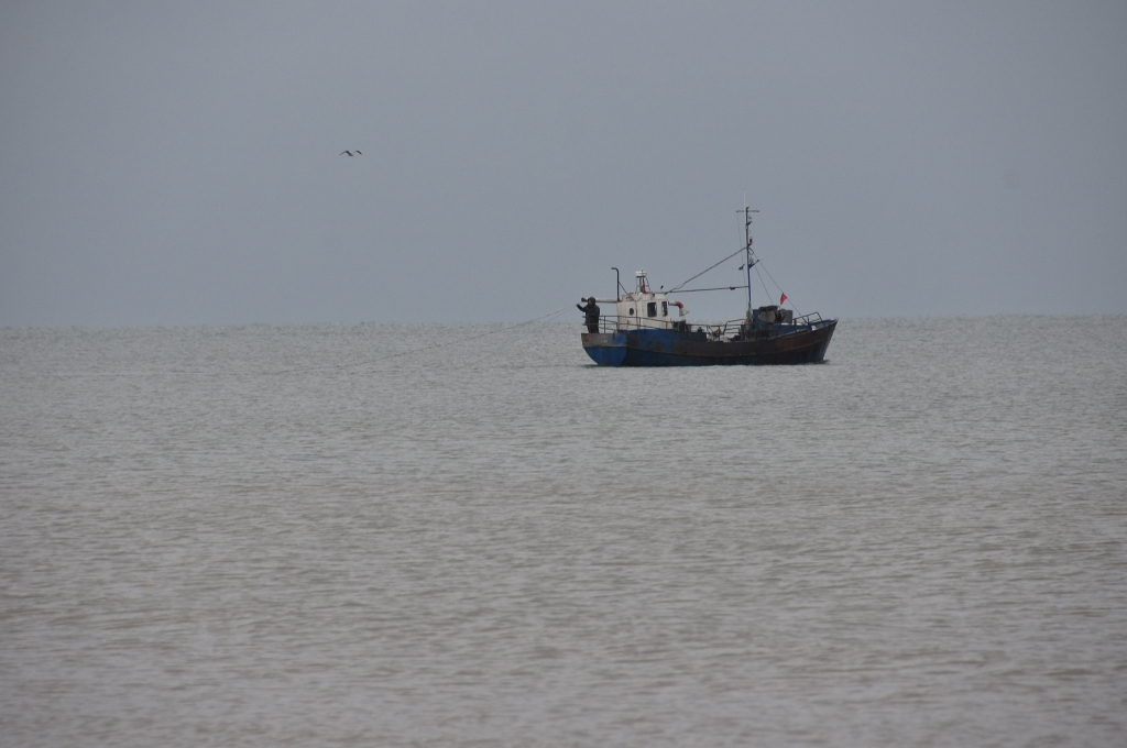 Mencu zvejnieki bez atbalsta nepaliek