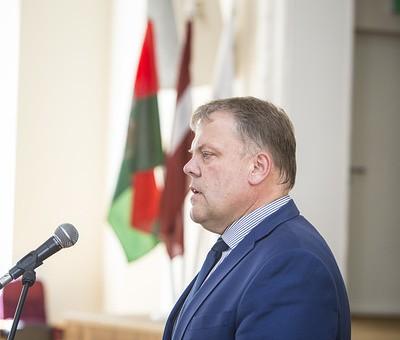 Konferencē vērtē teritoriālās reformas ietekmi uz Liepāju
