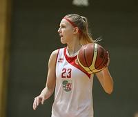 Jaunatnes basketbola sezona Liepājā ir noslēgusies