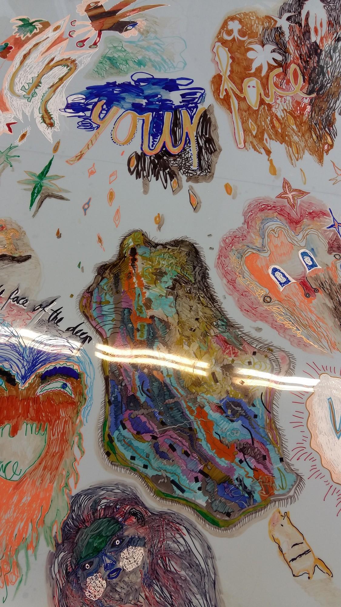 Muzejā atklās mākslinieces Ilze Aulmanes izstādi