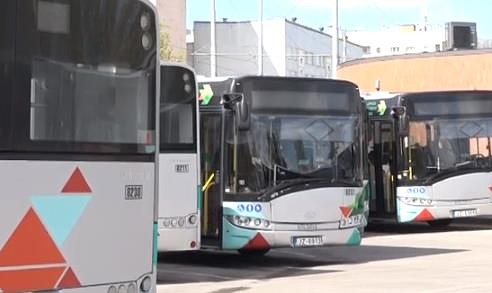 Liepājas autobusu vadītāji grasās streikot