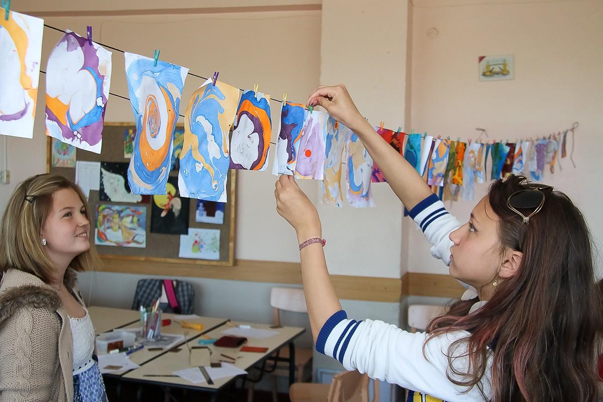 Sociālais dienests rīko bezmaksas vasaras nometnes bērniem