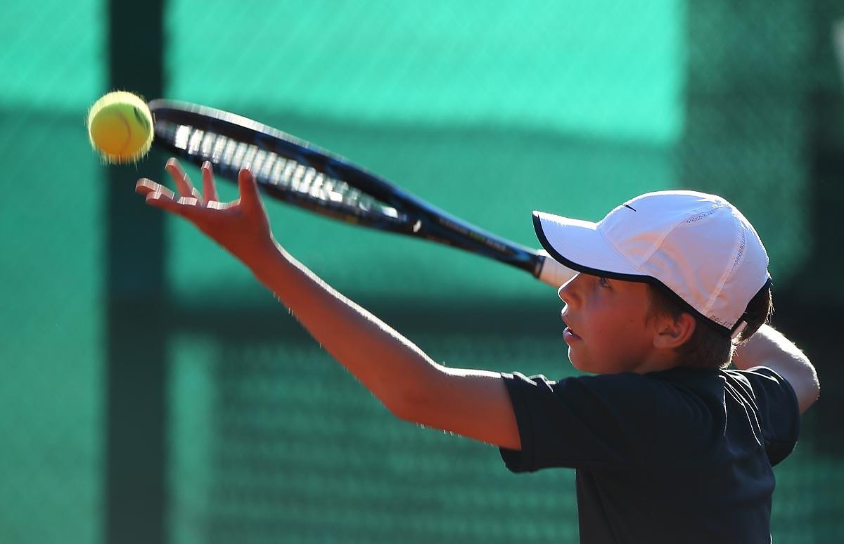 Jūnijs tenisistiem iesācies ar uzvarām