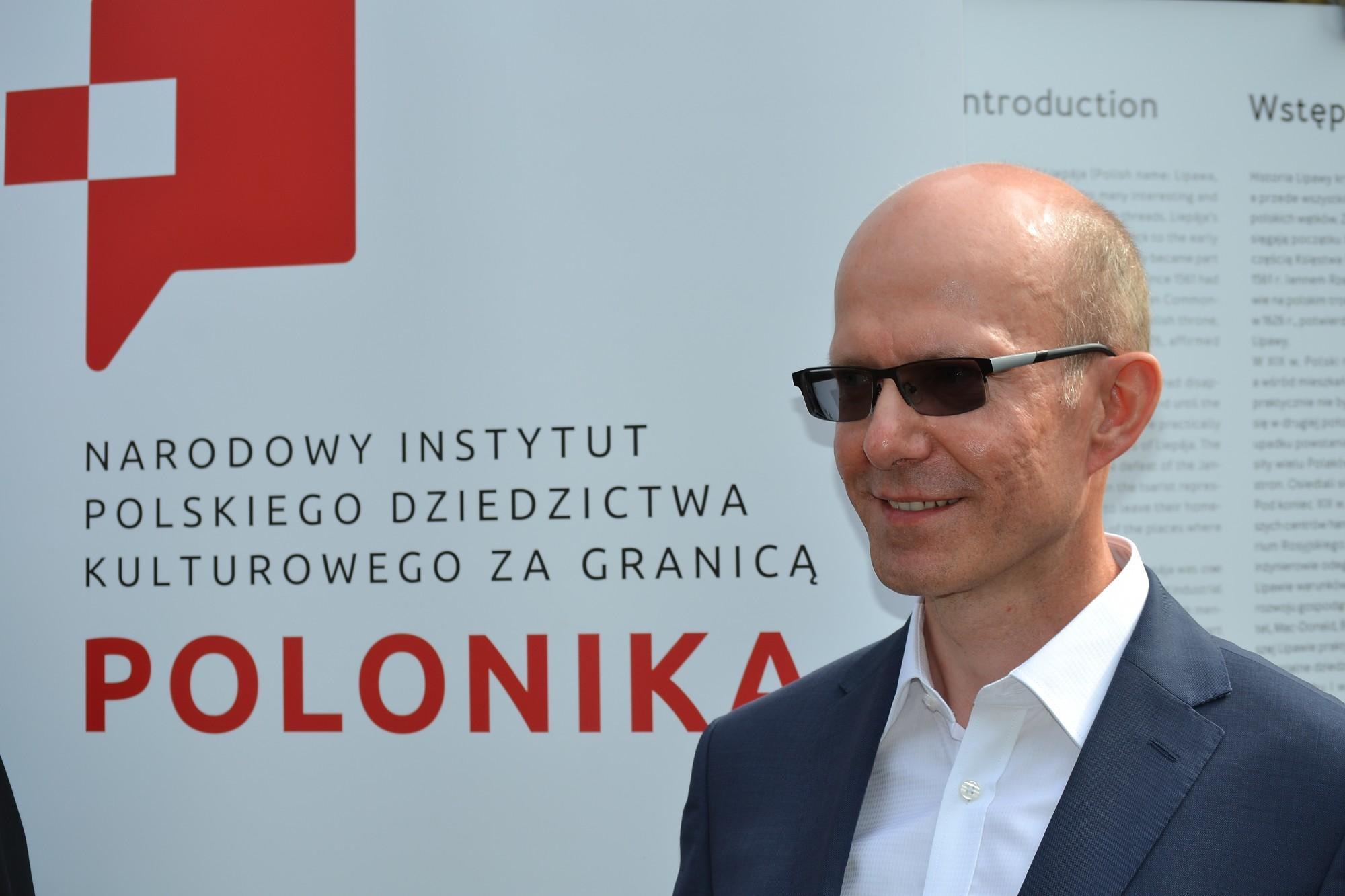 Poļu saknes Liepājā būs stipras