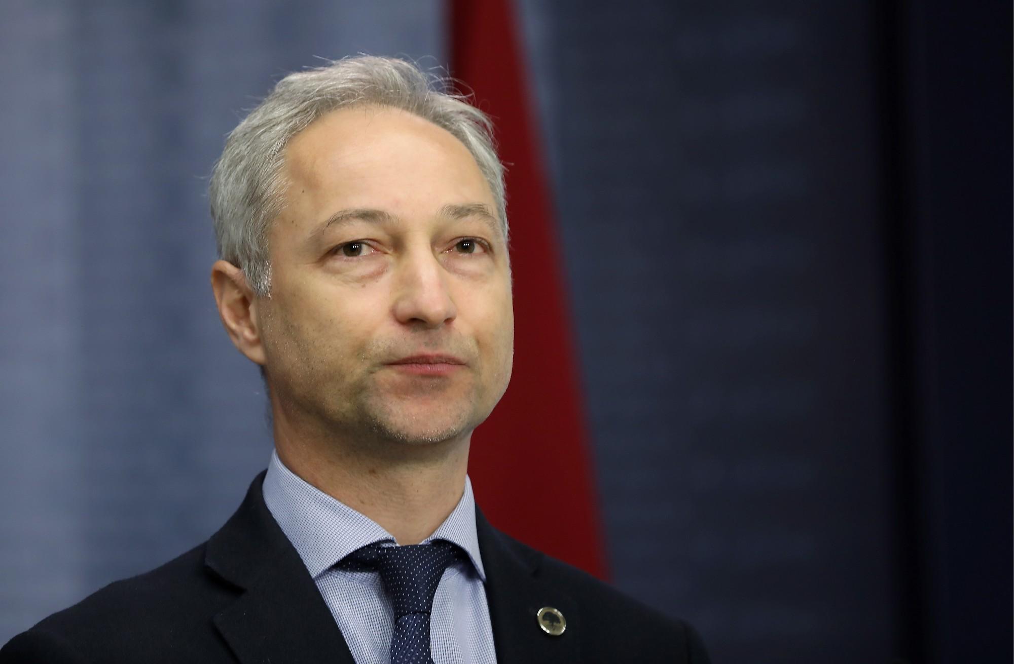 Bordāns: Liepājas cietums var kļūt par paraugu Eiropā