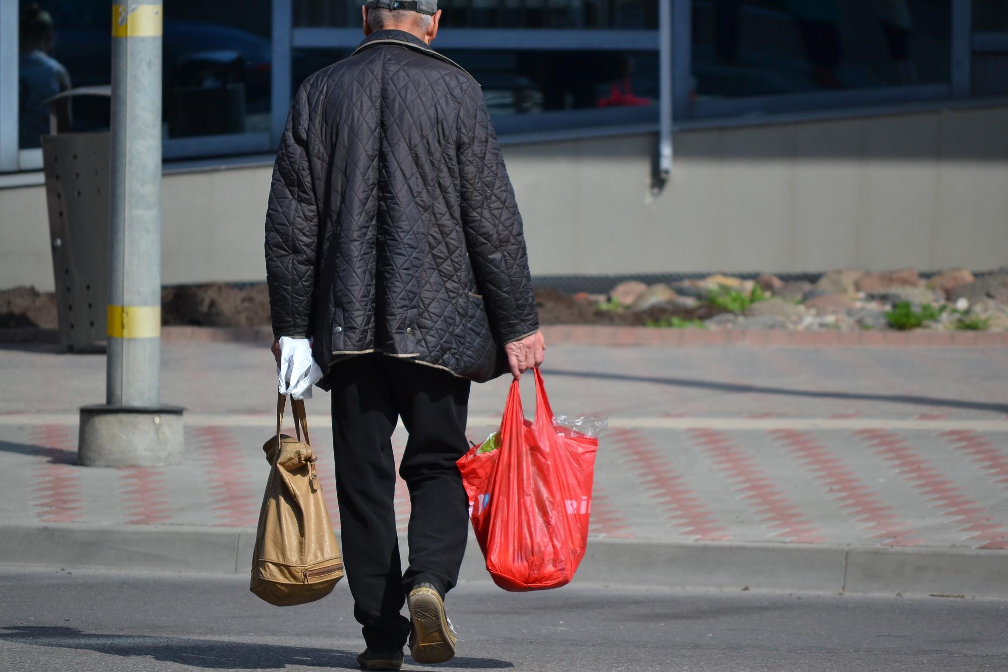 Pensijas pieaugumu gaidot