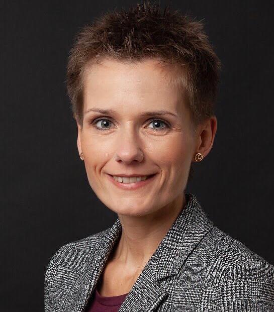 Zanda Martens: Trīs tiesneši un viens kļūdains spriedums