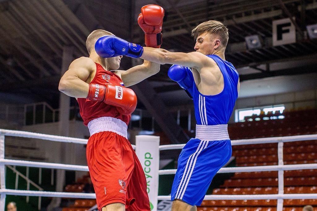 Liepājas bokseriem panākumi starptautiskos turnīros