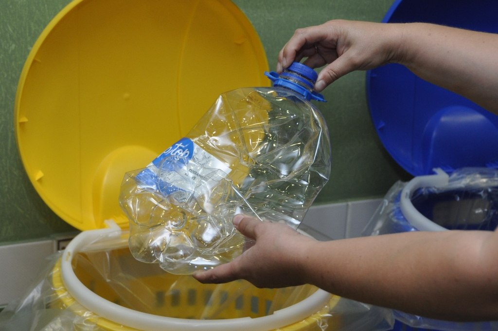 Vēršas KNAB par atkritumu pārstrādes iekārtas izveides iepirkumu