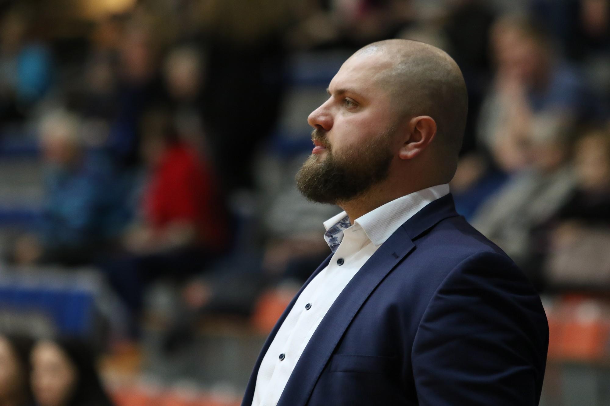 """Artūrs Štālbergs kļūst par izlases ģenerālmenedžeri. """"Liepājai"""" būs jauns treneris"""