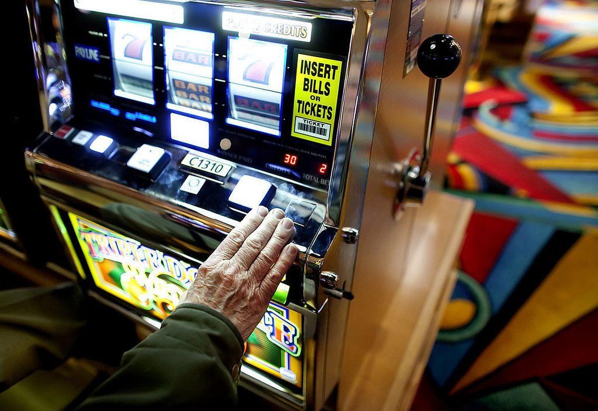 Cīņā ar azartspēlēm