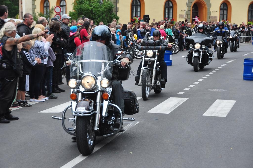 """Augusta sākumā Grobiņā notiks motofestivāls """"Seeburg Bikerland"""""""