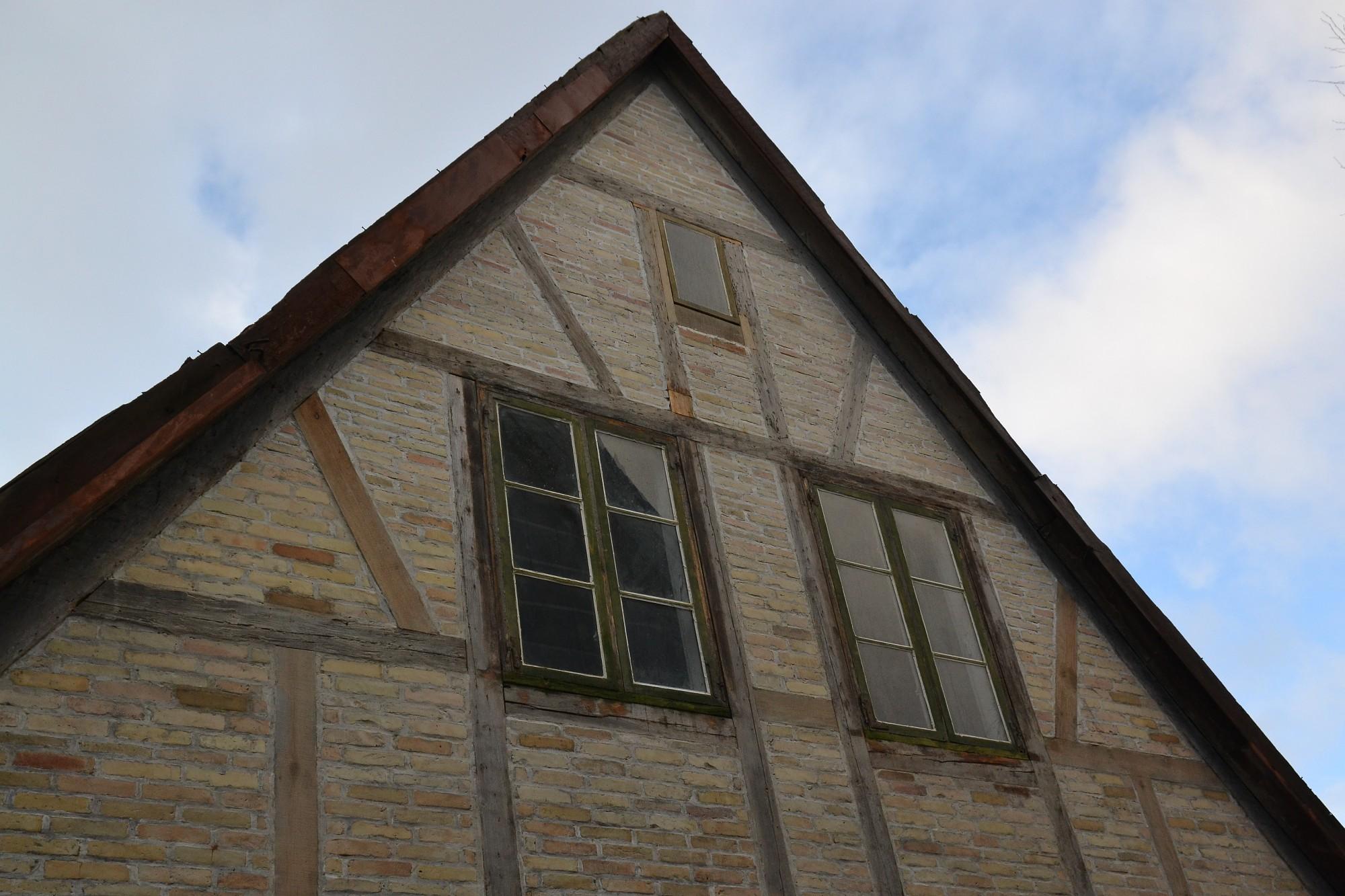 Piešķir atbalstu kultūras pieminekļu restaurācijas būvdarbiem