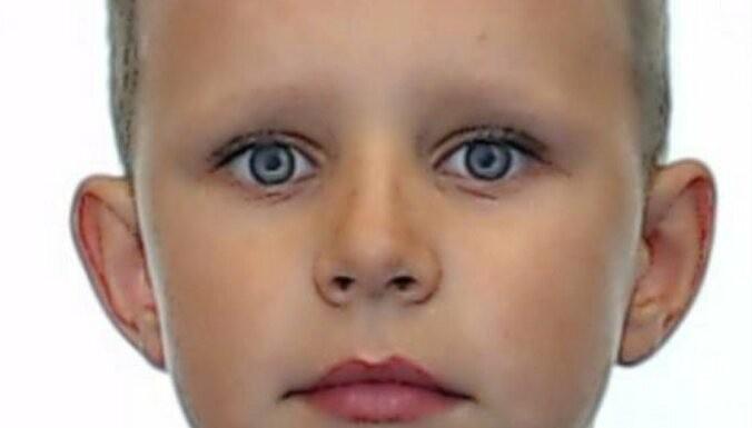 Papildināts – Atradies Liepājā bez vēsts pazudušais zēns