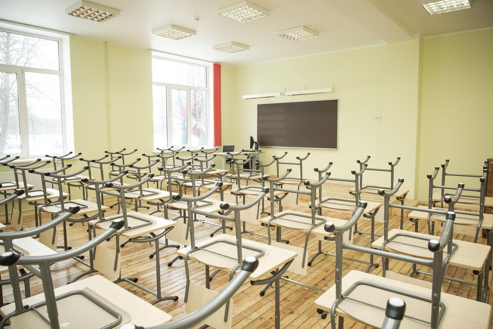 Pedagogu algas pieaugs aptuveni par 17 eiro