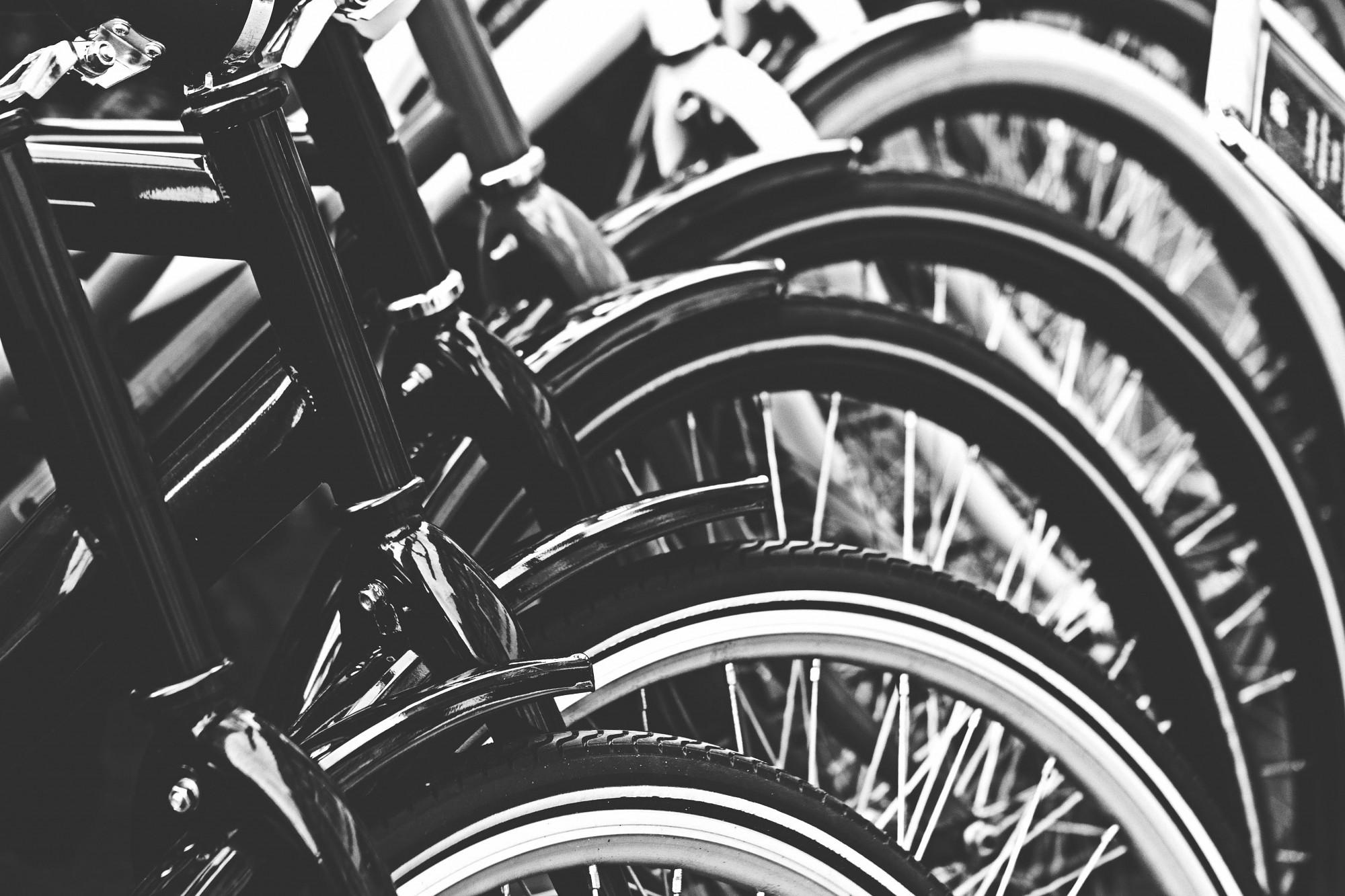 Notver velosipēda zagļus