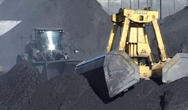 Plāno apstrīdēt izsniegto atļauju ogļu pārkraušanai Karostā
