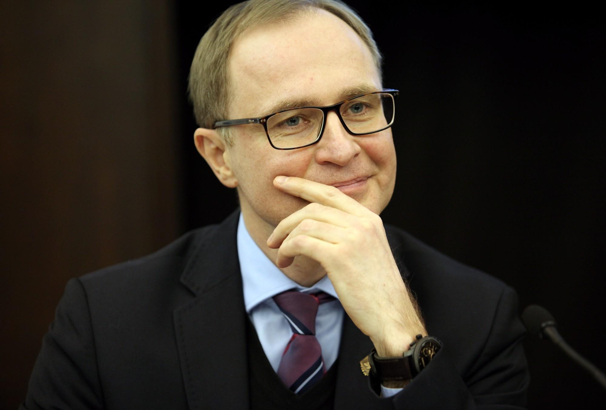 """Andris Sprūds: """"Baltijas ceļš"""" ir kļuvis par zināmu paraugu citiem"""