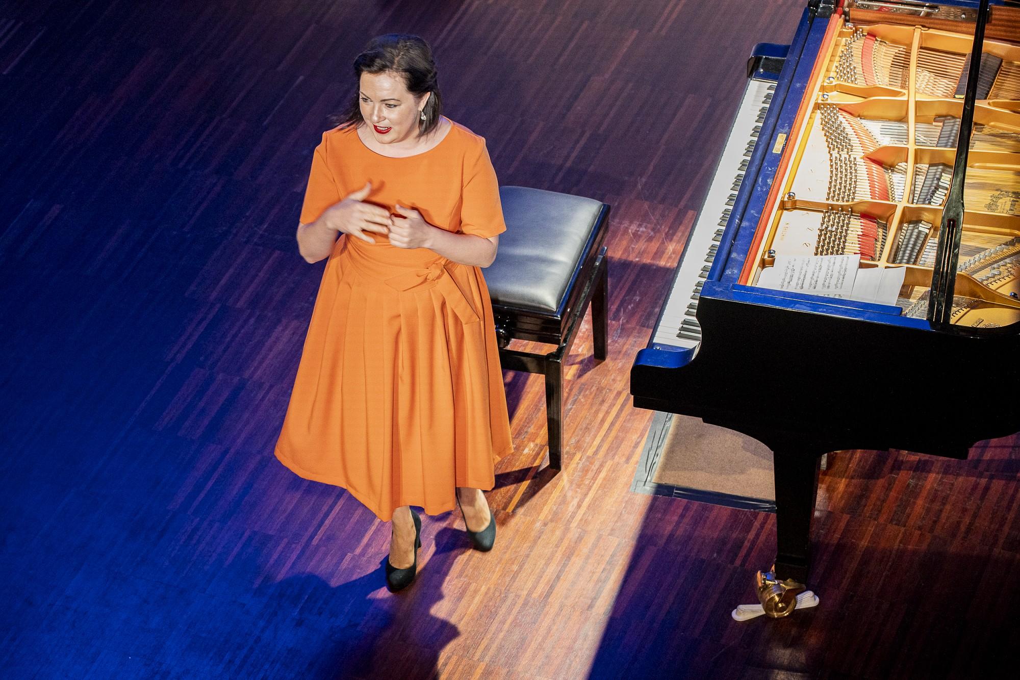 """Ar diviem pasaules pirmatskaņojumiem izskanējuši izcili festivāla """"Liepājas vasara"""" kamermūzikas koncerti"""