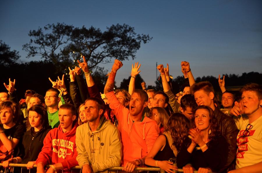 Kur aiziet: Mūzikas festivāli pieskandina pilsētu