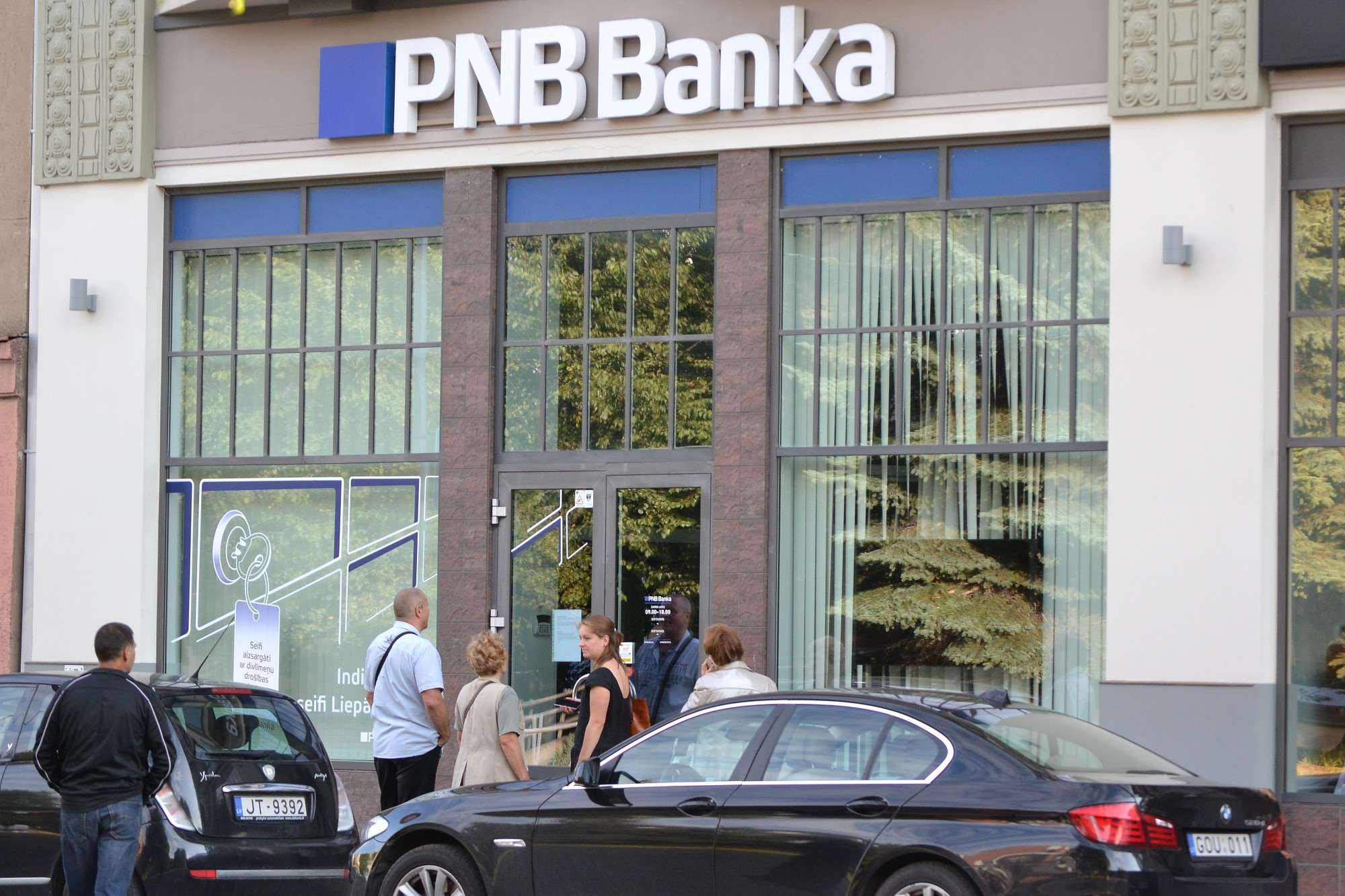 """Kā rīkoties, ja esi """"PNB Bankas"""" klients?"""