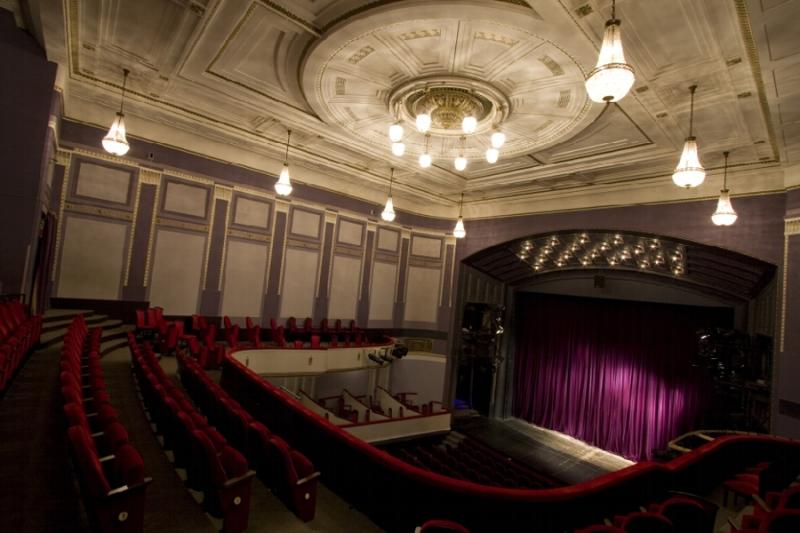 Pārcelts Liepājas teātra sezonas sākums