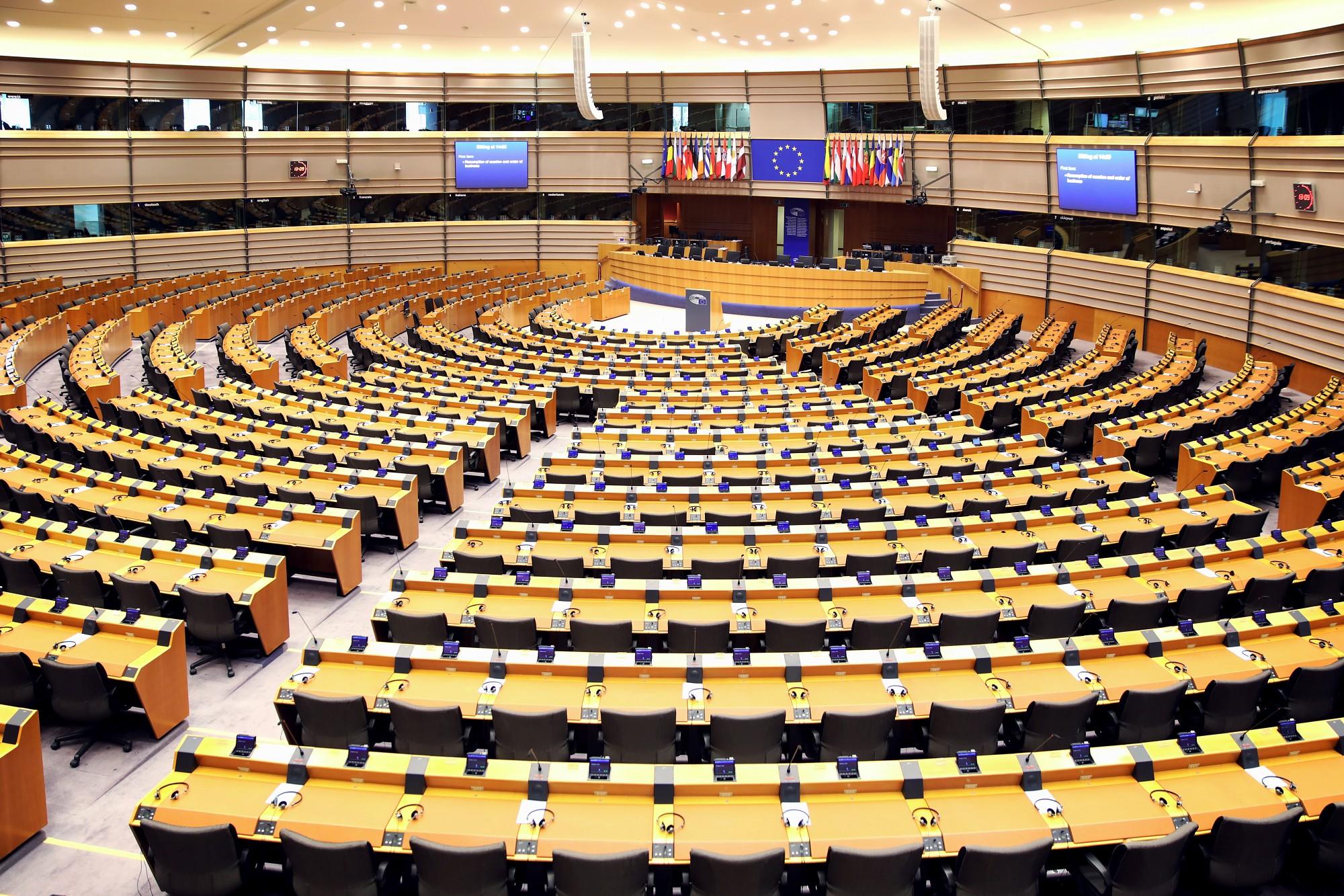Ko apņēmušies paveikt no Latvijas ievēlētieEiropas Parlamentadeputāti?