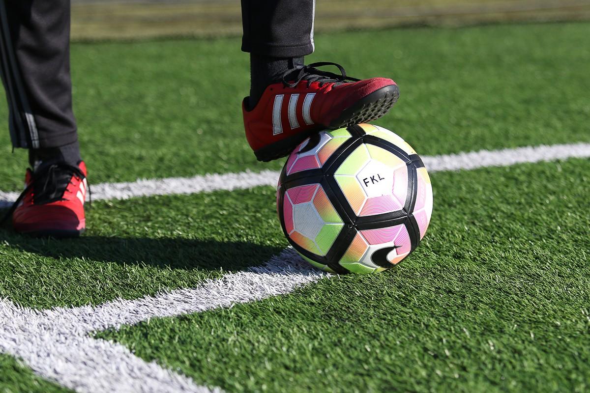 Dublieri Latvijas futbola čempionāta pirmajā līgā pakāpjas uz 1.vietu