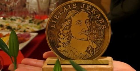 """Vairāki mūspuses uzņēmēji pretendē uz Tūrisma asociācijas gada balvu """"Lielais Jēkabs"""""""