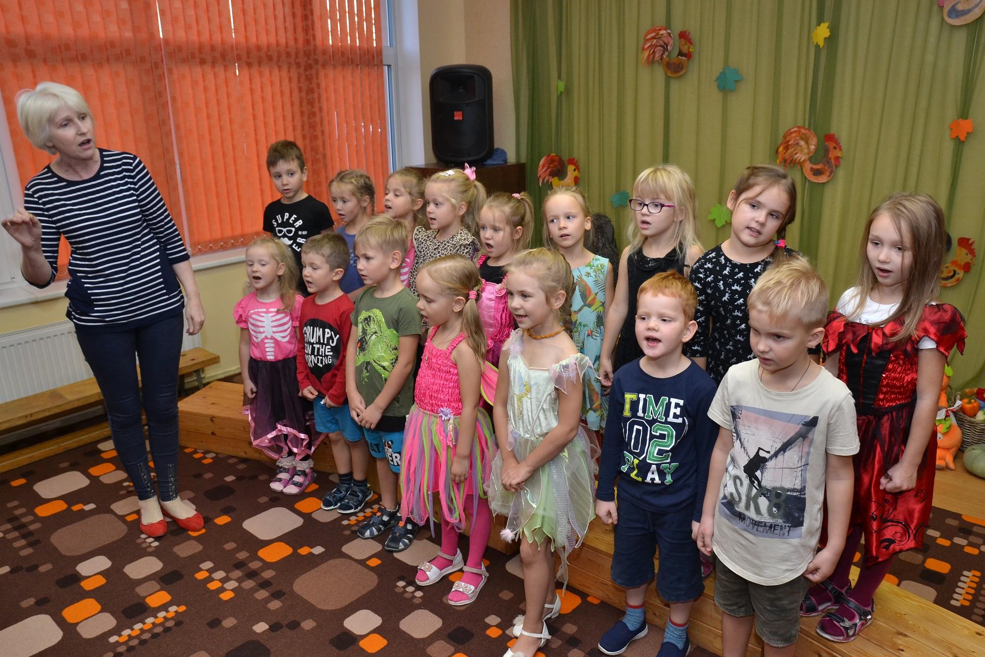 Liepājas izglītības iestādēs vakantas 19 pedagogu vietas